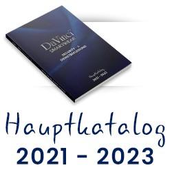 DaVinci Hauptkatalog 2021-2023