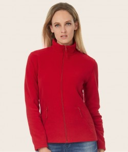 Damen Security Microfleece DUO