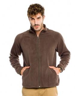 DaVinci Fleece Jacket, in vielen Farben