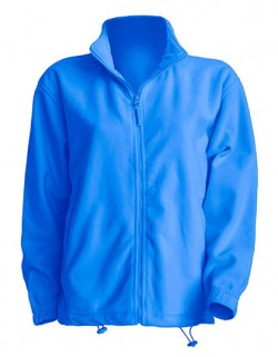 DaVinci Men Fleece Jacket, in vielen Farben
