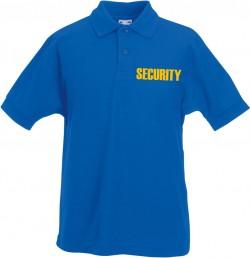 DaVinci Security-Poloshirt Piqué, in vielen Farben