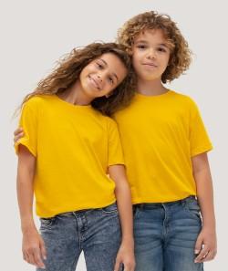 Hakro Kids-T-Shirt CLASSIC 210