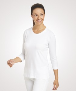 LEIBER Damen Shirt 3/4 Arm 2529