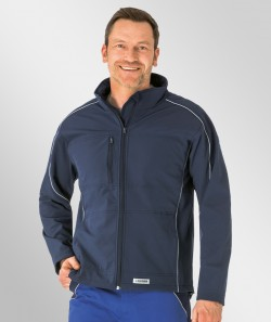 Planam Twilight Softshelljacke OUTDOOR