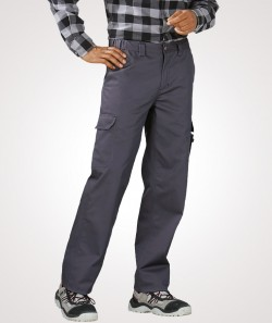 Planam Unisex-Security Hose S.W.A.T.