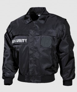 Unisex Blouson SECURITY