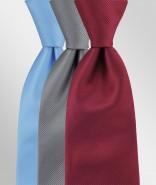 DaVinci Herren-Krawatte POLYESTER REPP