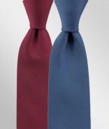 DaVinci Herren-Krawatte POLYESTER, schmal