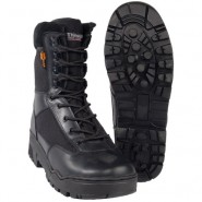 DaVinci Security-Stiefel Tactical