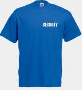 DaVinci Security T-Shirt mit Aufdruck, in vielen Farben