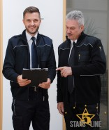 DaVinci Unisex BW Strickjacke 5 STARS