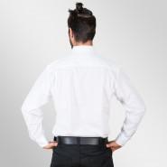 Diensthemd PREMIUM, langarm / kurzarm