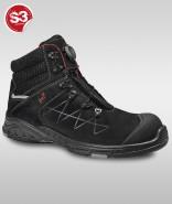 ELTEN Jori Sicherheits-Halbstiefel MAX BOA® Mid S3