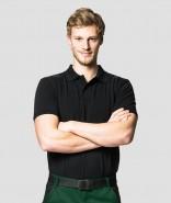 FHB Polo-Shirt DANIEL