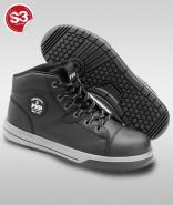 FHB Sneaker LINUS S3 hoch