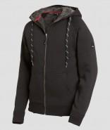 FHB Webpelz-Sweater-Jacke JÖRG