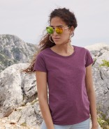 Fruit of the Loom Damen T-Shirt Valueweight T