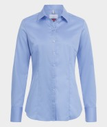 GREIFF Damen-Bluse PREMIUM Regular Fit, langarm