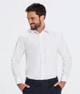 GREIFF Herren-Hemd BASIC Comfort Fit, langarm