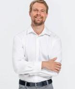 GREIFF Herren-Hemd PREMIUM Comfort Fit, langarm