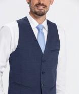 GREIFF Herren-Krawatte ACCESSOIRES, Slimline