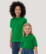 Hakro Kids-Poloshirt CLASSIC 400