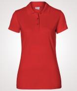 Kübler Damen Polo-Shirt SHIRTS 5026