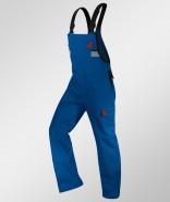 Kübler Latzhose BRAND X PROTECT - PSA 3 - 3054