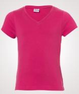 Kübler Mädchen T-Shirt SHIRTS 5225