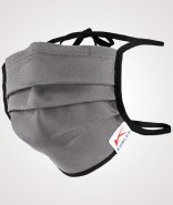 Kübler Mund- & Nasen-Maske zm Binden 8106