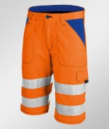Kübler Shorts HIGH VIS INNO PLUS - PSA 2 - 2110