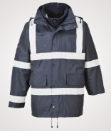 PORTWEST 3-in-1 Traffic Jacke IONA S431
