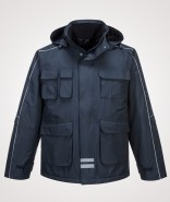 PORTWEST Security-Parka MULTITASCHEN S563