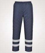 PORTWEST Security-Regenhose IONA LITE S482, gefüttert