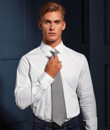 Premier Herren-Krawatte SECURITY mit Clip