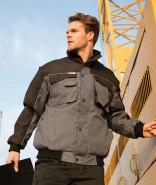 Result Heavy Duty Jacket ZIP-SLEEVE WORKGUARD
