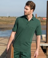 Result Unisex Polo-Shirt APEX WORKGUARD