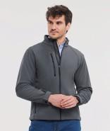 Russell Herren Softshell-Jacket
