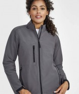 SOLs Damen Softshell Jacket ROXY