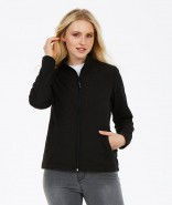 uneek Damen Softshell Jacket CLASSIC