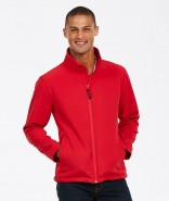 uneek Unisex Softshell Jacket CLASSIC