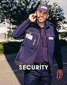 Securitybekleidung