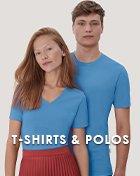 T-Shirts-Polo-Shirts